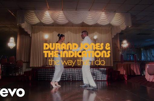 ドラン・ジョーンズ&ジ・インディケーションズ、7/30発売のニュー・アルバム『プライヴェイト・スペース』より、「The Way That I Do」のビデオを公開