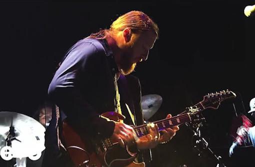 テデスキ・トラックス・バンドの『いとしのレイラ』再現ライヴ盤『レイラ・リヴィジテッド』がついにリリース、「いとしのレイラ」のMVが公開!