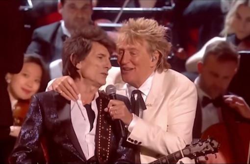 ロニー・ウッド、フェイセズの新曲レコーディングとストーンズの『Tattoo You』40周年記念リイシューを明かす