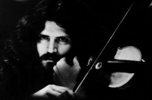 カンサスのヴァイオリニスト、ロビー・スタインハートが71歳で死去