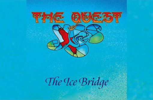 イエス、新作『The Quest』から「The Ice Bridge」のMV公開