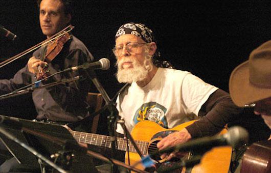 ジャニス・ジョプリンと活動していたシンガー/ソングライターのパウエル・セント・ジョンが80歳で死去