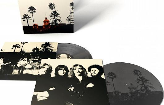 名盤『ホテル・カリフォルニア』リリース直前のライヴが初アナログ化、『Live At The Forum '76』発売!