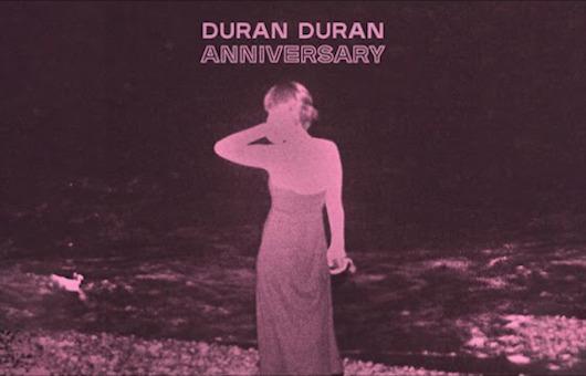 デュラン・デュラン、新曲「Anniversary」公開