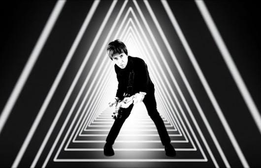 ジョニー・マー、新曲「Spirit, Power And Soul」のMV公開