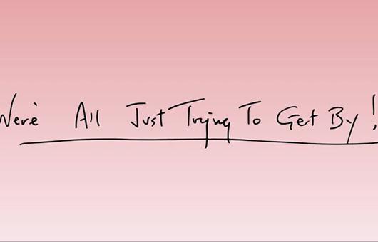 ロジャー・テイラー、新ソロ曲「We're All Just Trying To Get By」のリリック・ビデオ公開