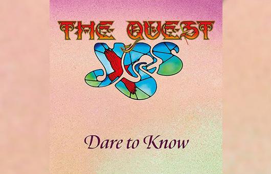 イエス、新アルバム『The Quest』から新曲「Dare to Know」のMV公開