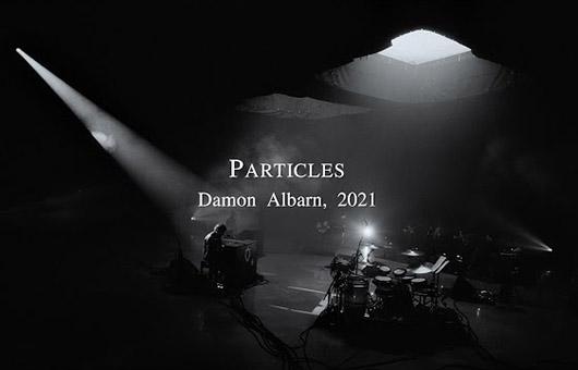 デーモン・アルバーン、11/12発売のセカンド・ソロ・アルバムよりサード・シングル「Particles」を公開