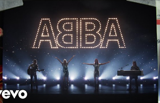 ABBAが完全復活、新作『ヴォヤージ』が11月5日に発売決定。先行シングル2曲も配信、来年5月からはコンサートも開催