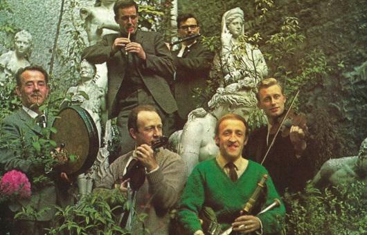 アイルランドの伝説的なレーベル、クラダ・レコードがユニバーサル・ミュージックと契約、ザ・チーフタンズなどの歴史的なカタログ音源を次々とリリース