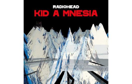 レディオヘッドの『Kid A』と『Amnesiac』、トリプル・アルバム『KID A MNESIA』として11月発売