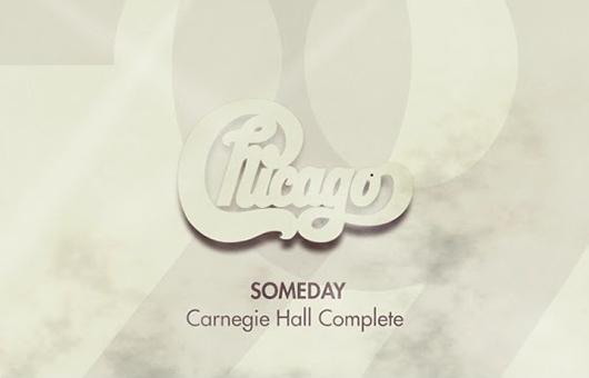 シカゴのボックスセット『Chicago at Carnegie Hall Complete』から「25 or 6 to 4」のライヴ音源公開