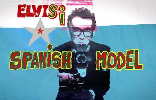 エルヴィス・コステロ、『Spanish Model』のドキュメンタリー・シリーズが9月13日にスタート