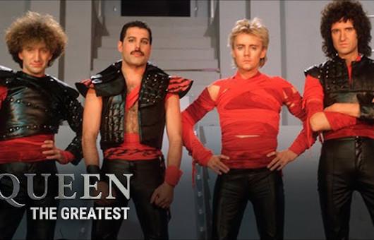 クイーン結成50周年記念YouTubeシリーズ「Queen The Greatest」、第26弾「Queen 1984 : Radio Ga Ga」公開