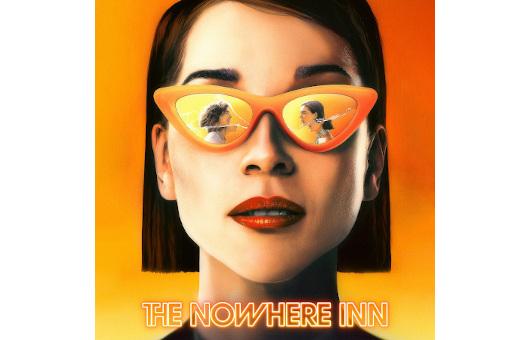 セイント・ヴィンセントが主演を務める映画『The Nowhere Inn』のOSTが9月17日(金)にリリース! 表題曲のMVも解禁!