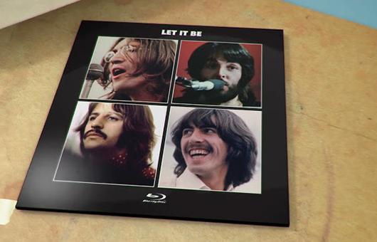 ビートルズの『Let It Be』スペシャル・エディション、ボックス開封映像とトレーラー公開