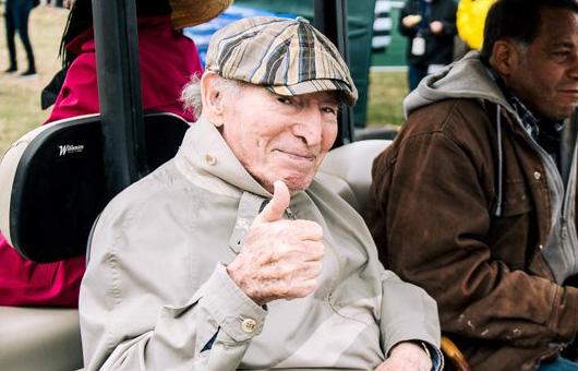 ニューポート・フォーク&ジャズ・フェスティバルの創設者、ジョージ・ウェインが95歳で死去