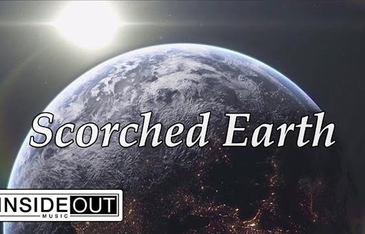 スティーヴ・ハケット、新曲「Scorched Earth」のMV公開