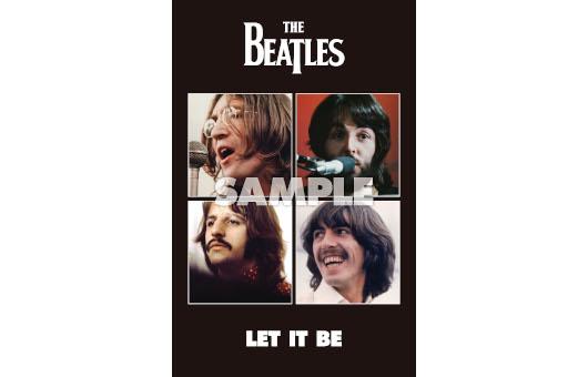10月15日発売、ザ・ビートルズ『レット・イット・ビー』スペシャル・エディションから新たに4曲が配信。スーパー・デラックス盤の購入特典も決定