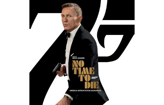 遂に公開されたシリーズ第25作『007/ノー・タイム・トゥ・ダイ』サントラが本日リリース! ビリー・アイリッシュによる主題歌も収録