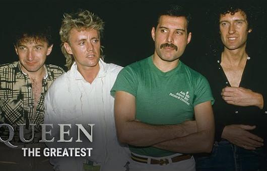 クイーン結成50周年記念YouTubeシリーズ「Queen The Greatest」、第29弾「Rock In Rio」公開