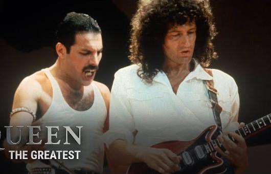 クイーン結成50周年記念YouTubeシリーズ「Queen The Greatest」、第30弾「Live Aid」公開