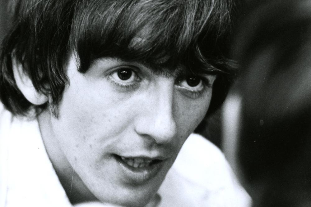 ジョージ・ハリスンがキャバーン・クラブで弾いたギターがオークションに