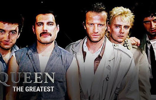 クイーン結成50周年記念YouTubeシリーズ「Queen The Greatest」、第32弾「Queen At The Movies : Take 2 – Highlander」公開