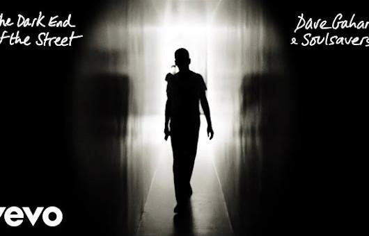 デペッシュ・モードのデイヴ・ガーン、新カヴァー・アルバム『Imposter』から「The Dark End of the Street」公開