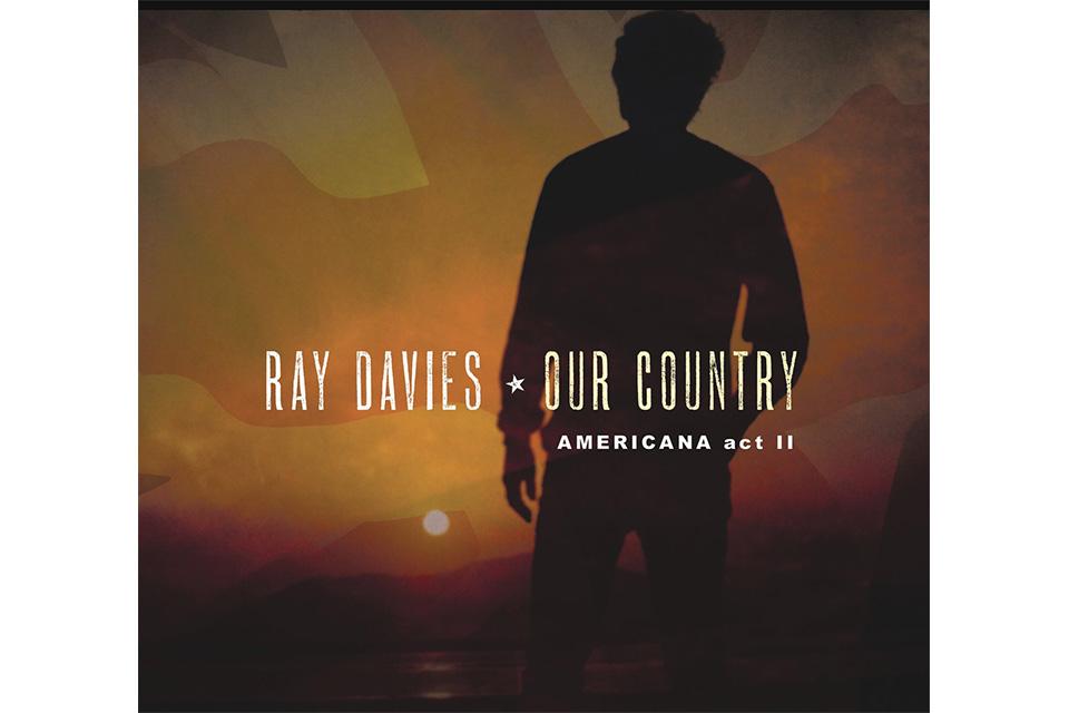 レイ・デイヴィスの新曲「The Big Guy」が試聴可能