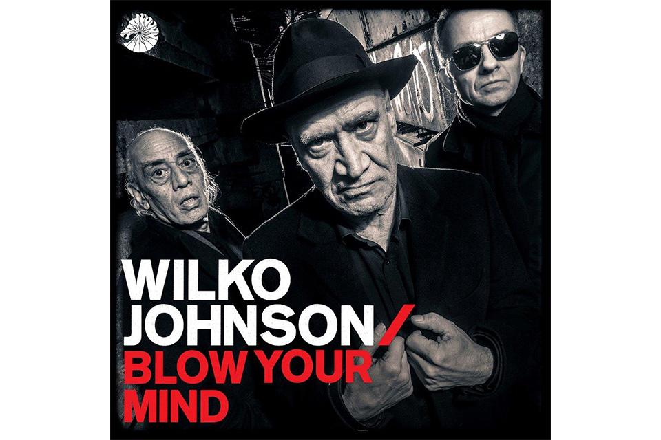 ウィルコ・ジョンソン、6月15日発売の新作アルバム『ブロウ・ユア・マインド』を試聴しながらできるソリティアを公開