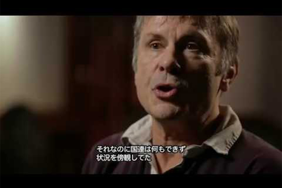 アイアン・メイデンのヴォーカリスト、ブルース・ディッキンソンのドキュメンタリー映画、 今週6月9日(土)より、新宿・大阪にて、1週間劇場初公開!