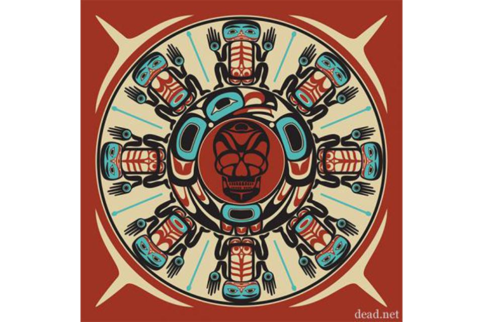 グレイトフル・デッドが新しいボックスセット『Pacific Northwest '73-'74: The Complete Recordings』を15,000セット限定発売
