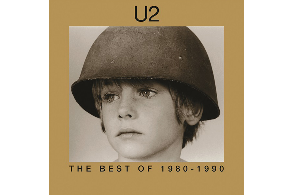 U2が3枚のアルバムをアナログ盤でリイシュー