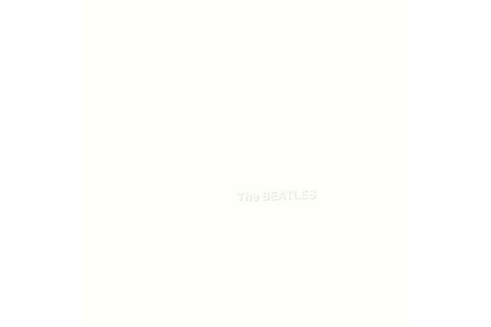 ビートルズ50周年を記念してホワイト・アルバムがリイシューされる!