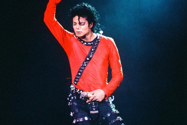 マイケル・ジャクソンのミュージカルが2020年にブロードウェイへ