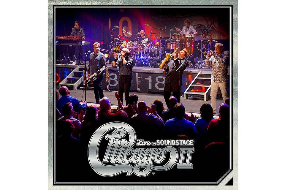 シカゴの「長い夜」ライヴ・ヴァージョンが試聴可能に