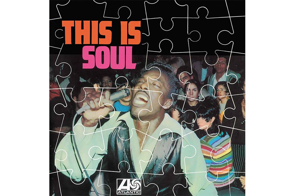 ライノ〈Rhino〉がイギリスの人気コンピレーション・アルバム『This Is Soul』の復刻盤をリリース