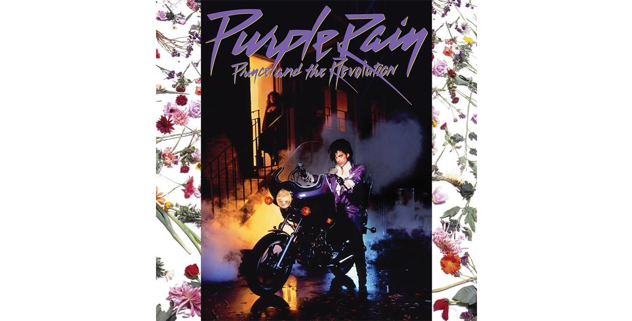1984年の今日、アルバム『パープル・レイン』が全米発売! スーザン・ロジャース・インタビュー第3弾、アルバム『パープル・レイン』の秘密とは?