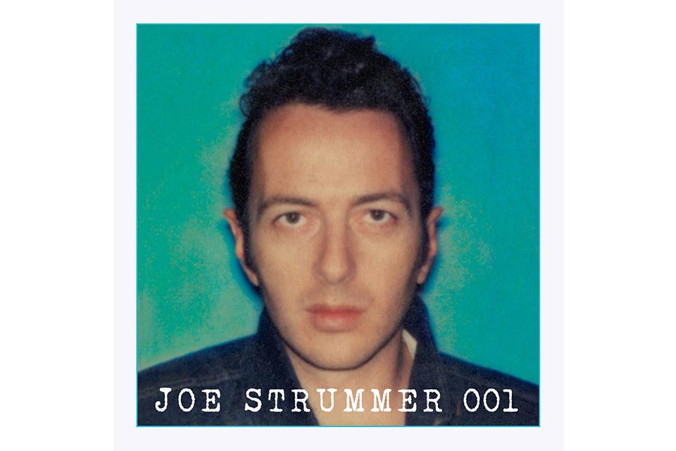 ジョー・ストラマー誕生日にソロの軌跡を集大成した新作から映像公開!
