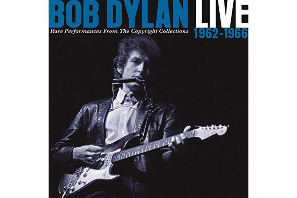 ボブ・ディラン来日記念盤:オリコン洋楽デイリーランキングでCD1位! LP3位!