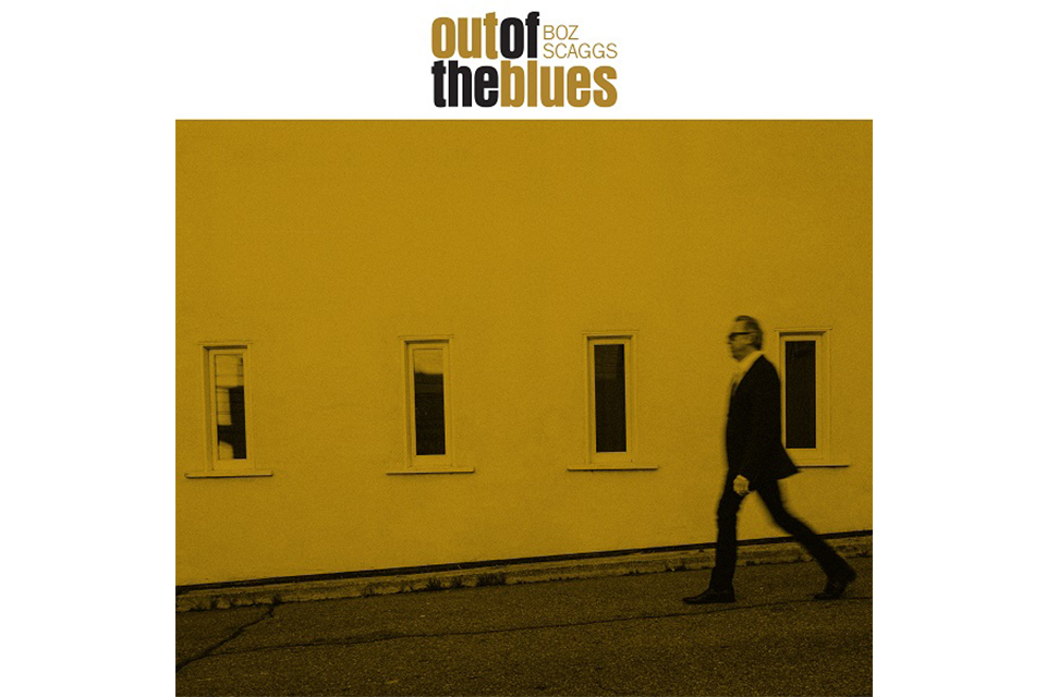 ボズ・スキャッグス、まもなく発売の最新作『アウト・オブ・ザ・ブルース』のアルバム・トレーラーが公開