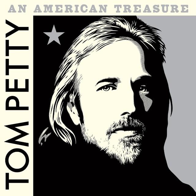 トム・ペティの未発表曲入りボックスセットが発売