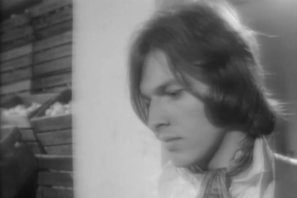 ピンク・フロイドのレアなプロモーション・ビデオ「Apples and Oranges」が公開