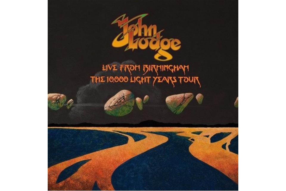 ムーディー・ブルースのジョン・ロッジが公演日程を発表