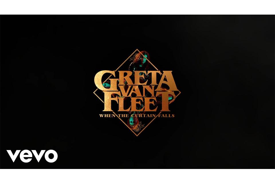 「現代のツェッペリン」? グレタ・ヴァン・フリートが新曲のオーディオ・ビデオを公開