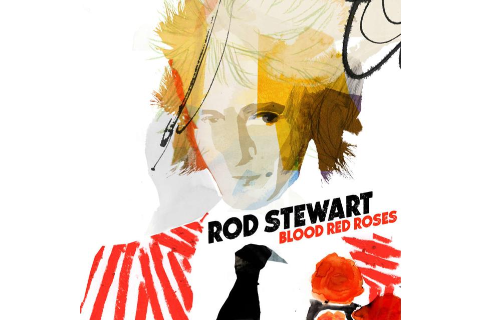 ロッド・スチュワートの新作から「Look in Her Eyes」が試聴可能