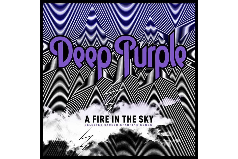 ハード・ロック界の巨星、ディープ・パープルのキャリアを総括するオール・タイム・ベスト・アルバム、9月に日本盤発売!