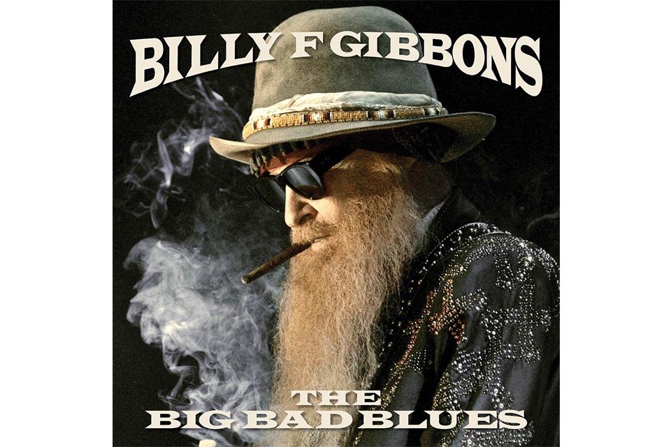 ビリー・ギボンズの〈The Big Bad Blues ツアー〉がスタート