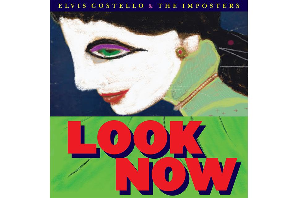 エルヴィス・コステロ、10年ぶりにジ・インポスターズと組んだ新作、10月12日発売決定